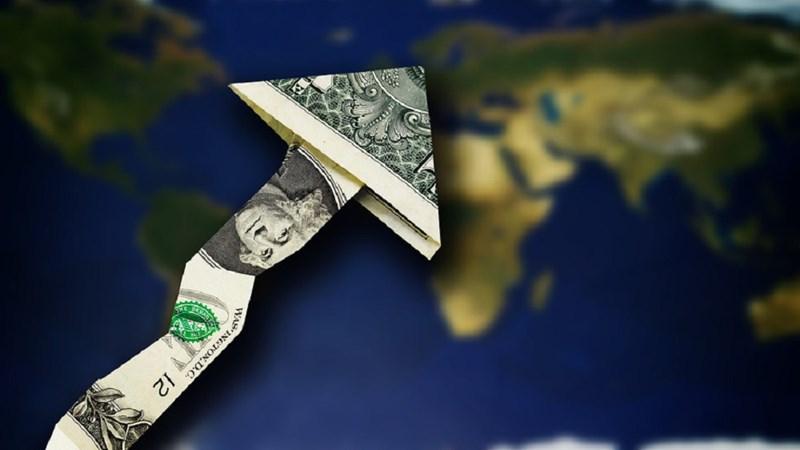 Nếu USD tăng thêm 10%...