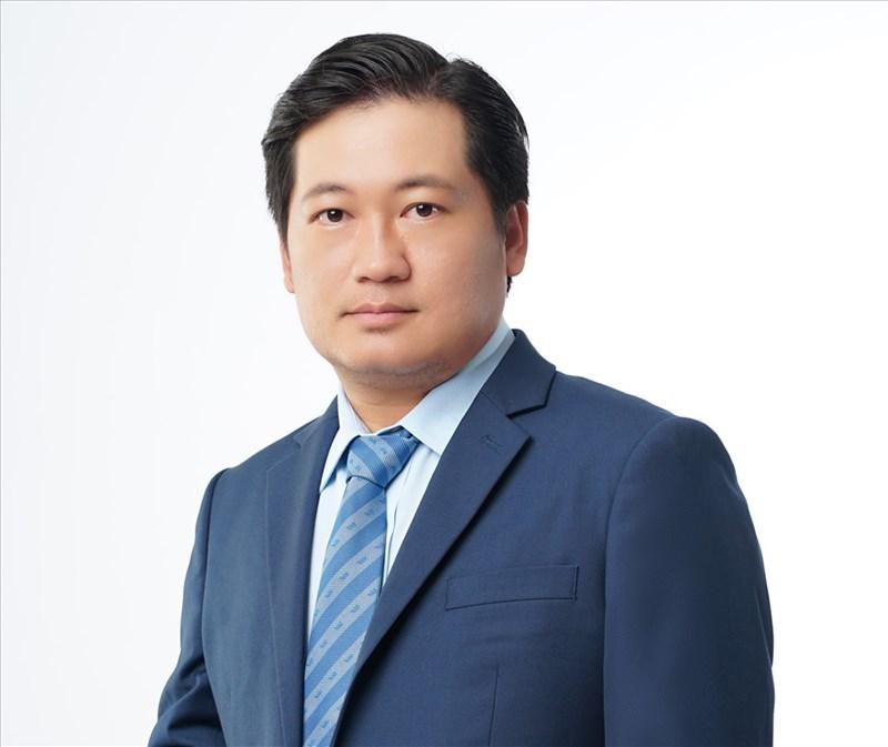 Ông Dương Nhất Nguyên - Chủ tịch HĐQT Vietbank nhiệm kỳ 2021-2025