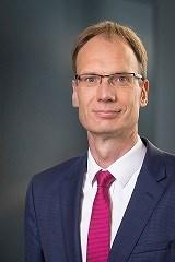 Ông Michael Lohscheller