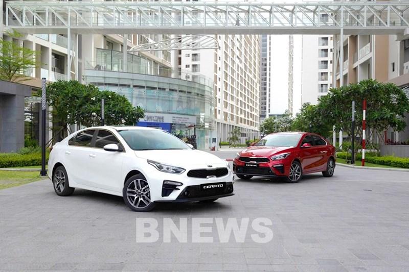 Thương hiệu Mazda: Chính sách vay ưu đãi đến 80% giá trị xe, thời gian vay tối đa lên đến 08 năm với mức lãi suất ưu đãi chỉ từ 5,8%