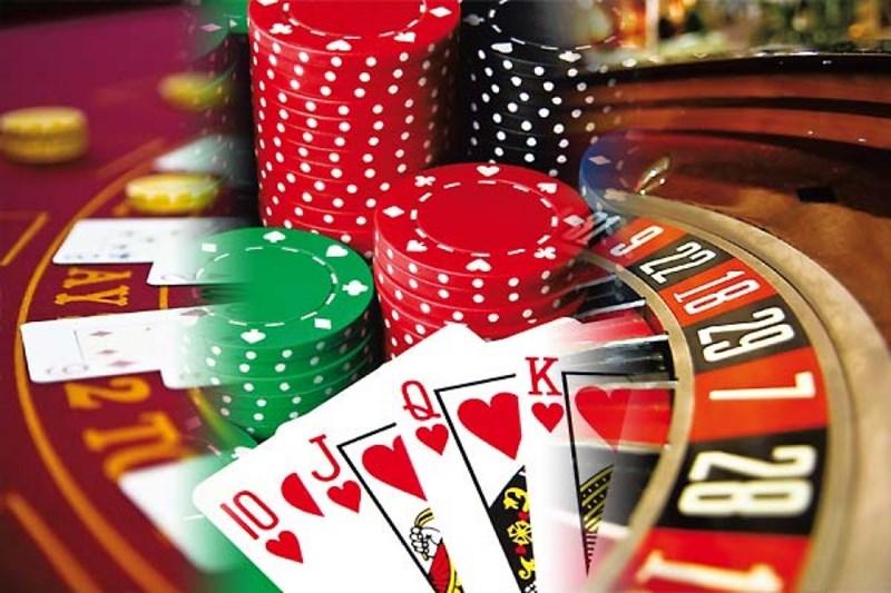 """Casino ở Việt Nam đang """"sốt"""""""