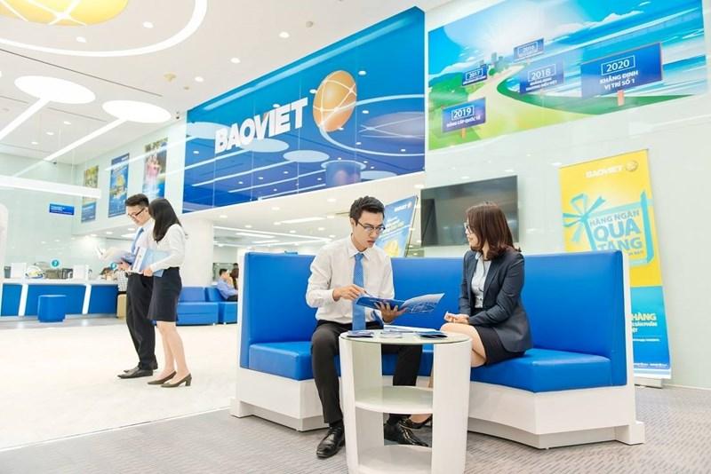 Năm 2017, Bảo Việt và các đơn vị thành viên ghi nhận mức tăng trưởng khả quan với mức tăng trưởng 27,6% so với năm 2017.