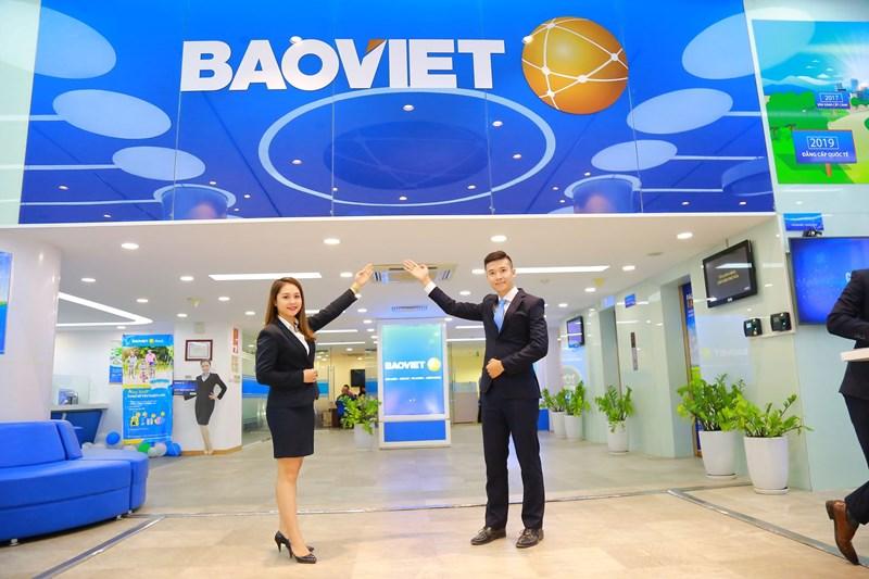 Tổng doanh thu hợp nhất năm 2020 của Tập đoàn Bảo Việt tăng 9,1%.