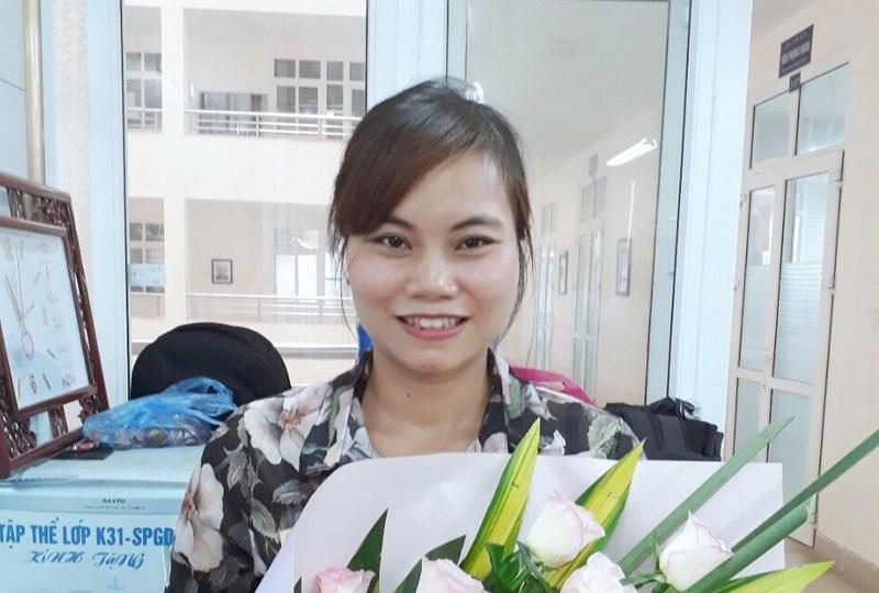 Chuyên gia kinh tế Nguyễn Thị Nhung.