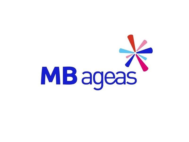 MB Ageas Life thay đổi logo cũng như toàn bộ nhận diện thương hiệu của mình tại Việt Nam