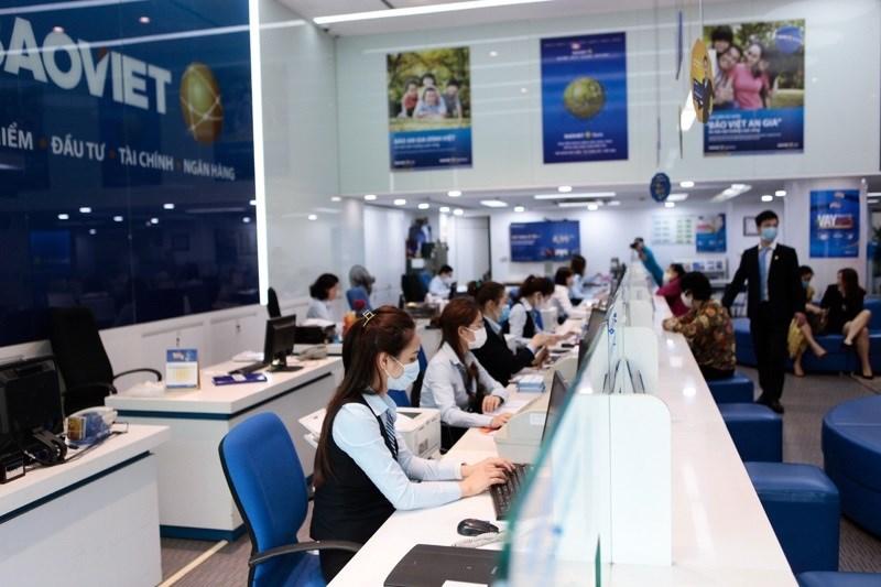 BAOVIET Bank sẽ miễn toàn bộ phí rút tiền cho khách hàng của BVSC.
