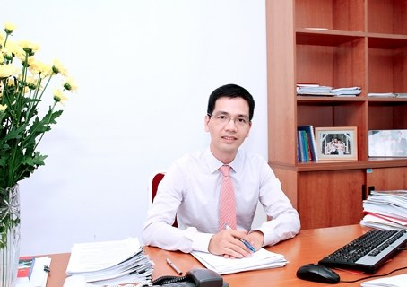Ông Võ Thành HưngVụ trưởng Vụ Ngân sách Nhà nước