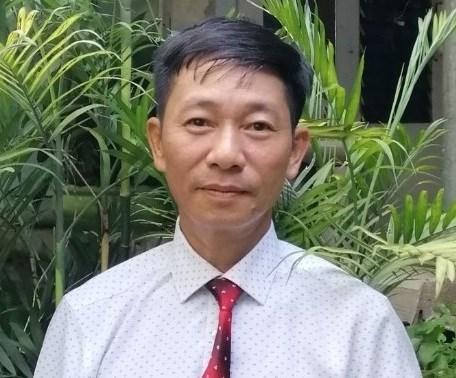 Ông Phạm Quốc Trường -Tổng Giám đốc Công ty CP Tư vấn và Quản lý Dự án Việt Long