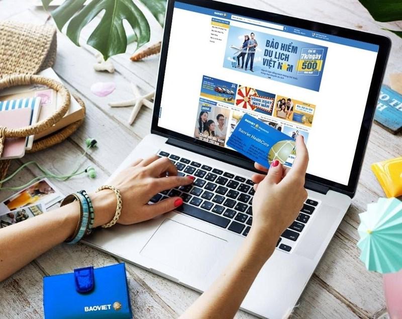 Tập đoàn Bảo Việt chuẩn bị ra mắt nền tảng kỹ thuật số mới - giải pháp mua sắm trong thời đại số.