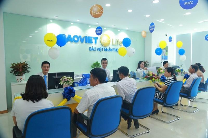 Bảo Việt Nhân thọ tiếp tục giữ vững vị trí Số 1 thị trường bảo hiểm nhân thọ Việt Nam.