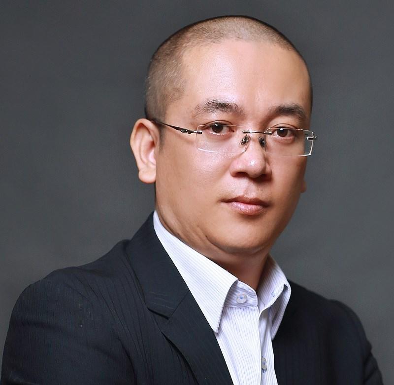 Ông Nguyễn Vũ QuânThành viên của KENFOX IP & Law Office