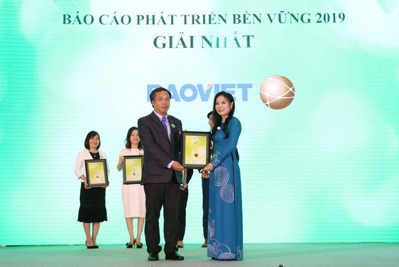 Bảo Việt khẳng định vị thế doanh nghiệp đứng đầu trong lĩnh vực bảo hiểm tại Việt Nam với bề dày 55 năm phát triển.