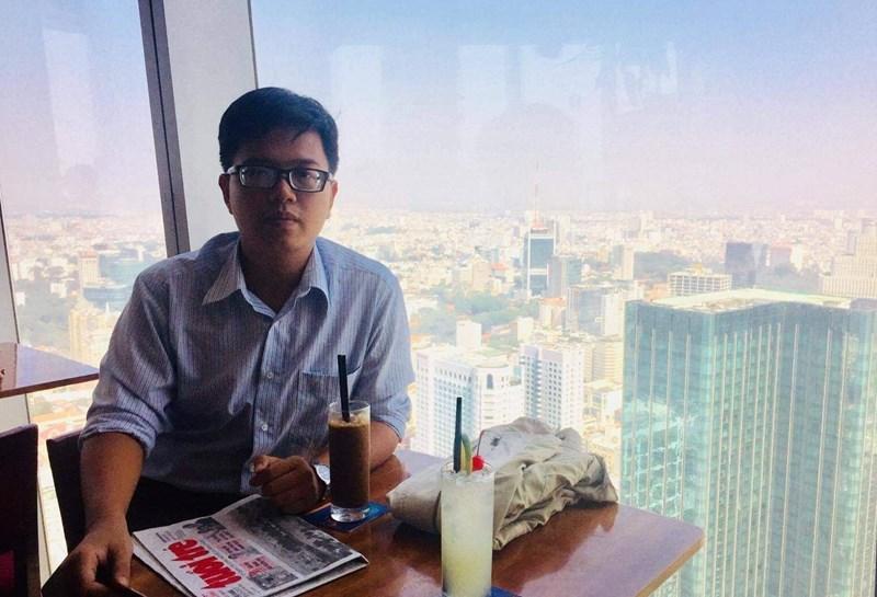 Chuyên gia kinh tế Nguyễn Lê Đình Quý