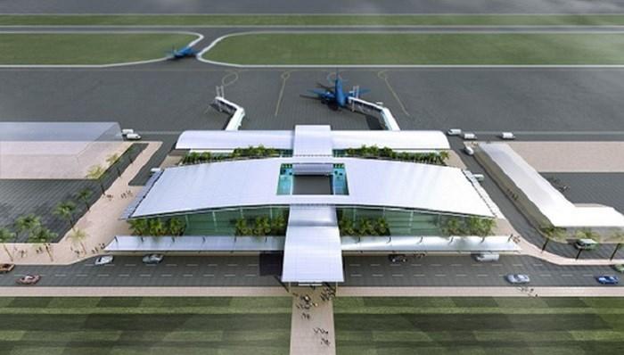 """Sân bay Lào Cai sẽ tạo """"cú hích"""" lớn cho thị trường bất động sản."""