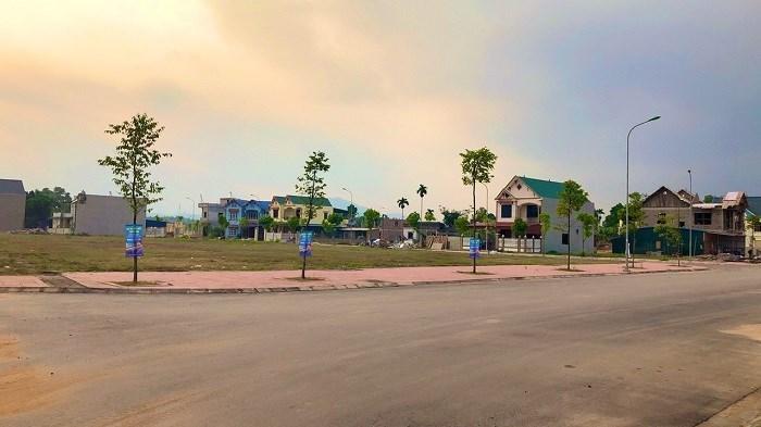Cơ hội cuối cùng sở hữu đất nền Thiên Lộc Sông Công - nhận ngay sổ đỏ.