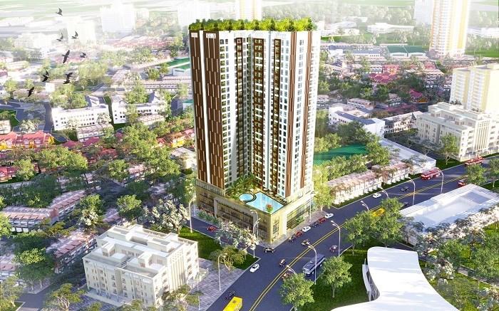 Dự án Green Pearl quy tụ các yếu tố vàng đáp ứng nhu cầu về căn hộ cao cấp để ở và cho thuê tại Bắc Ninh.