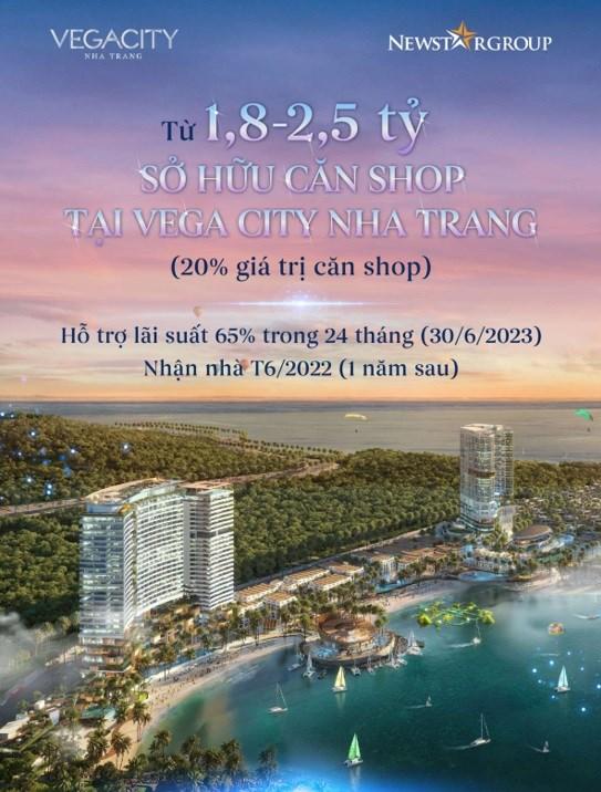 """Tưng bừng Kick Off """"Rise & Shine – Vươn cao tỏa sáng"""" dự án Vega City Nha Trang - Ảnh 2"""