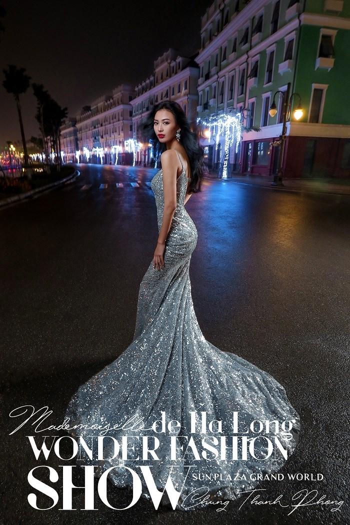Đắm mình trong đại tiệc thời trang – ánh sáng – âm nhạc tại Wonder Fashion Show - Ảnh 1
