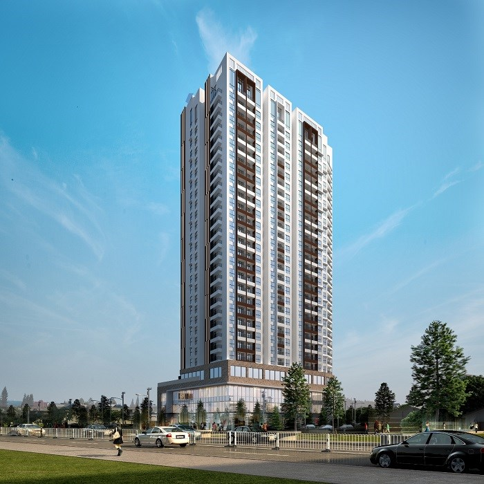 Green Pearl Bắc Ninh - dự án hứa hẹn giải tỏa cơn khát căn hộ cao cấp tại Bắc Ninh