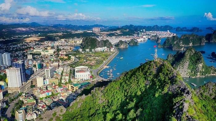 Quảng Ninh – Mảnh đất màu mỡ ngày càng thu hút các nhà đầu tư