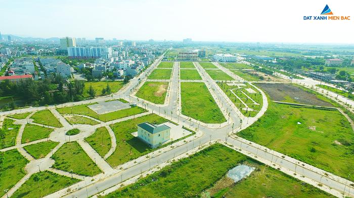 KĐT Green City Thanh Hóa có vị trí đắc địa và hạ tầng đồng bộ đang là sức hút lớn với nhiều nhà đầu bất động sản.