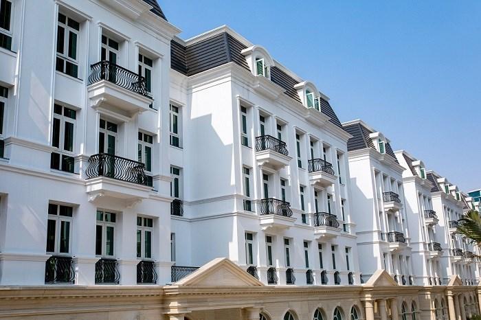 Dự án Grandeur Palace - Giảng Võ của Văn Phú - Invest tại Hà Nội.