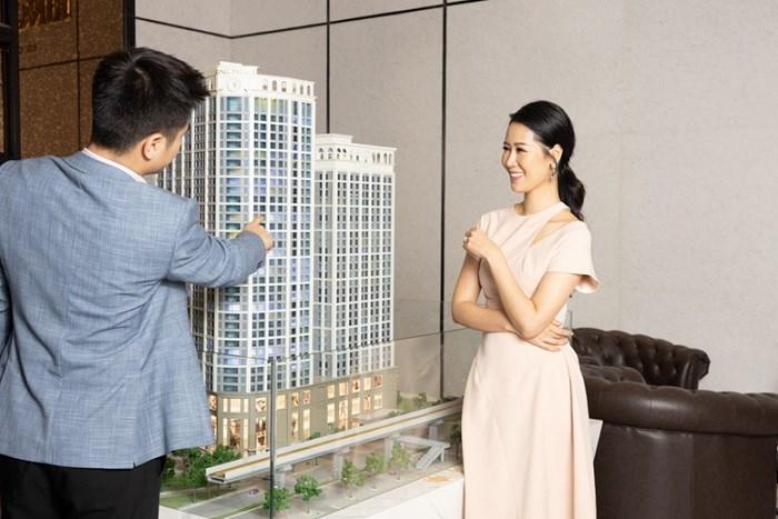 King Palace giúp khách hàng giải được bài toán khó về dòng tiền trong bối cảnh hiện tại.