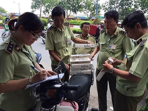 Thuốc lá nhập lậu gây họa lớn cho nền kinh tế và người tiêu dùng Việt Nam - Ảnh 1