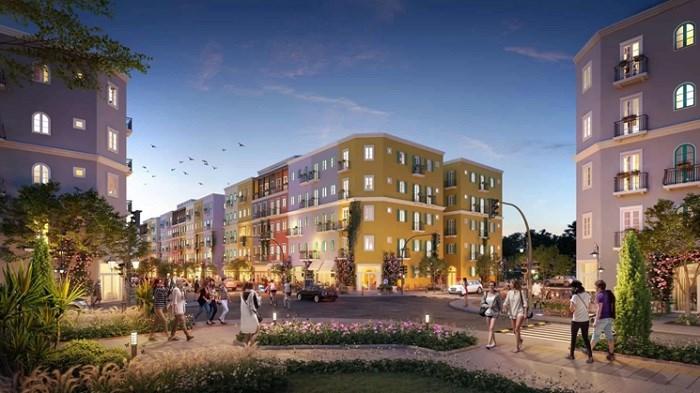 Sun Grand City New An Thoi: Kinh doanh hấp dẫn - An cư lý tưởng.