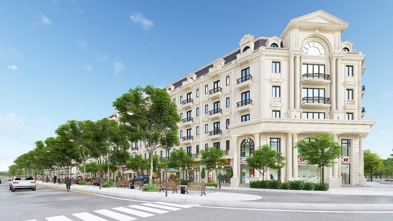 Kiến Hưng Luxury – Cơ hội đầu tư tăng lợi nhuận cuối năm 2019.