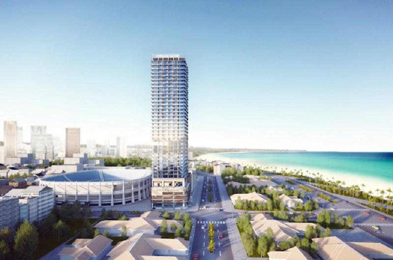 Ocean Gate áp dụng xu hướng thiết kế kiến trúc mở sẽ gia tăng giá trị bất động sản