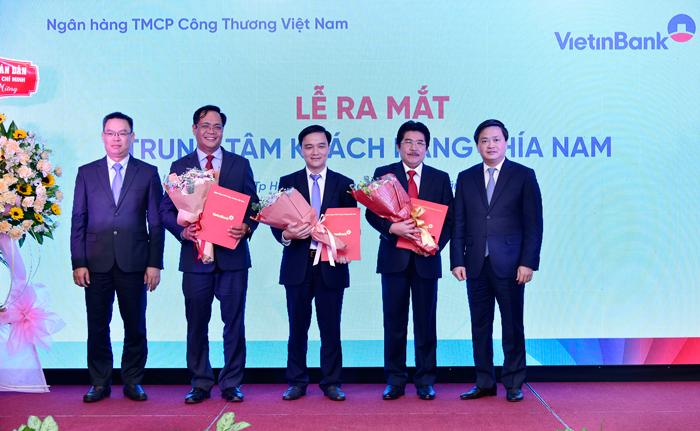 10 điểm nổi bật trong hoạt động của VietinBank năm 2019 - Ảnh 3