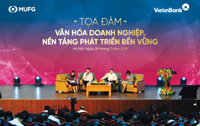 10 điểm nổi bật trong hoạt động của VietinBank năm 2019 - Ảnh 4