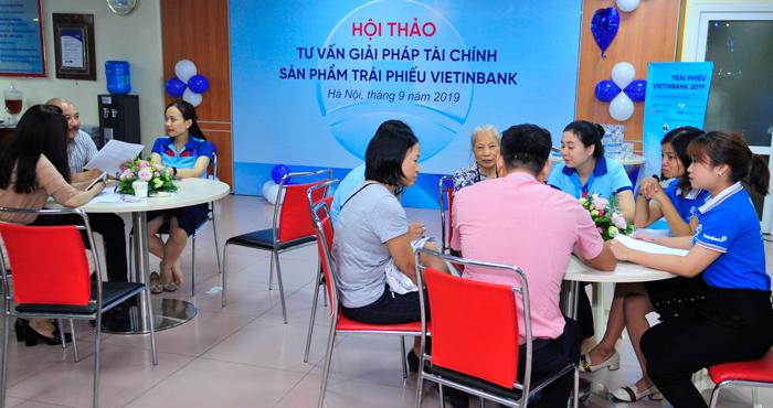 10 điểm nổi bật trong hoạt động của VietinBank năm 2019 - Ảnh 5