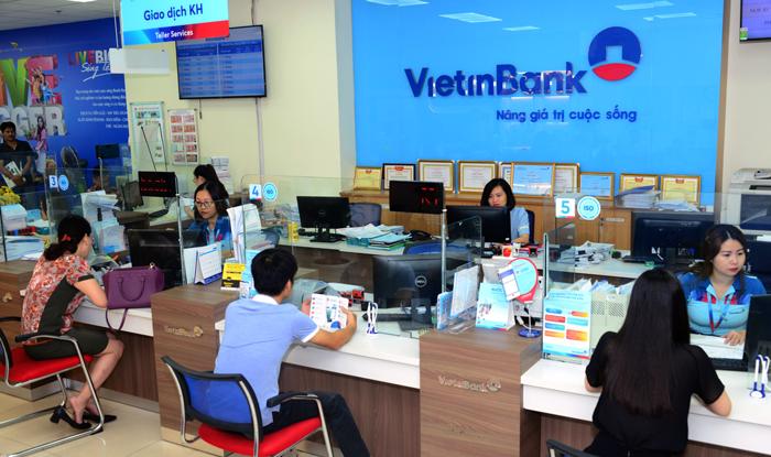 10 điểm nổi bật trong hoạt động của VietinBank năm 2019 - Ảnh 7