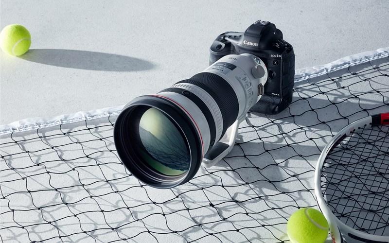 Ra mắt máy ảnh full-frame đầu tiên của Canon - EOS-1D X Mark III - Ảnh 1