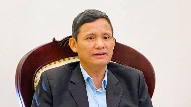Ông Nguyễn Trọng NinhCục trưởng Cục Quản lí nhà và thị trường bất động sản, Bộ Xây dựng