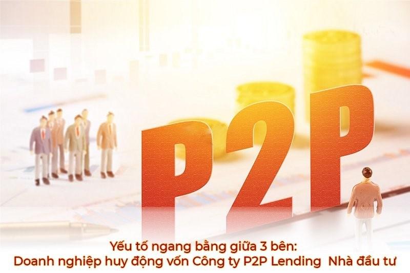 4 vấn đề cần lưu ý khi đầu tư P2P Lending - Ảnh 2