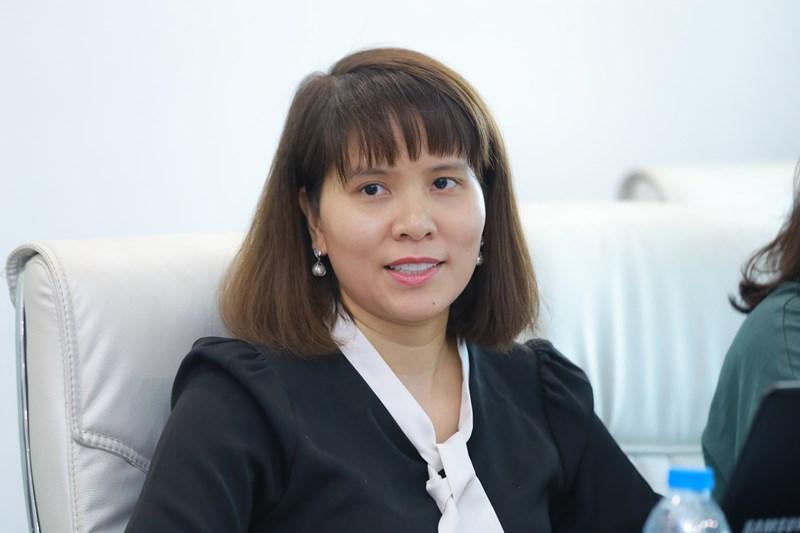 PGS.TS. Đỗ Hoài Linh