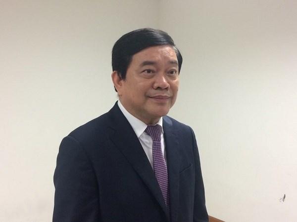 GS.,TS. Trần Thọ Đạt