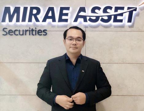 Ông Huỳnh Minh Tuấn - Giám đốc Môi giới CTCP Chứng khoán Mirae Asset