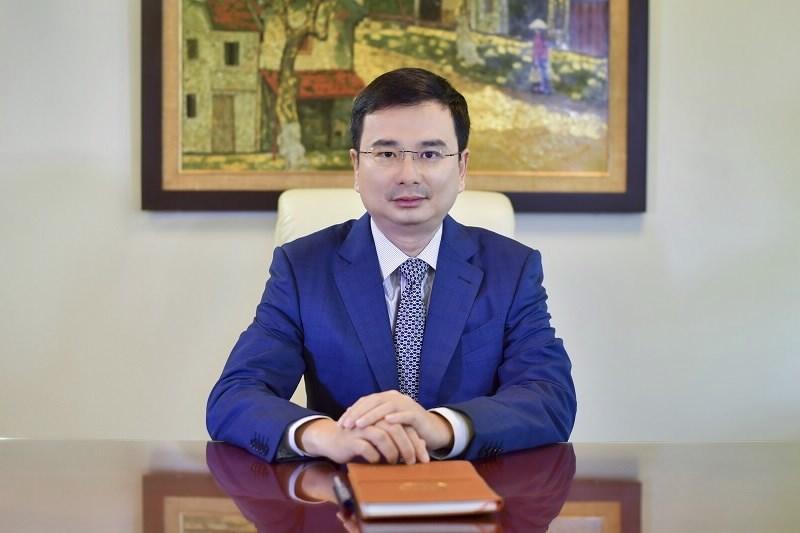 Ông Phạm Thanh Hà, Vụ trưởng Vụ Chính sách tiền tệ, Ngân hàng Nhà nước