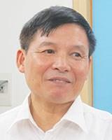 Ông Trương Văn Cẩm - Phó Chủ tịch kiêm Tổng Thư ký Hiệp hội Dệt may Việt Nam