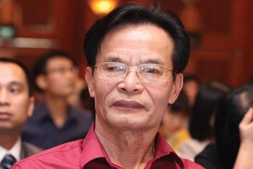 TS. Lê Xuân Nghĩa