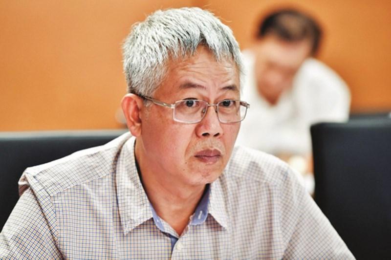 TS. Nguyễn Đức Kiên