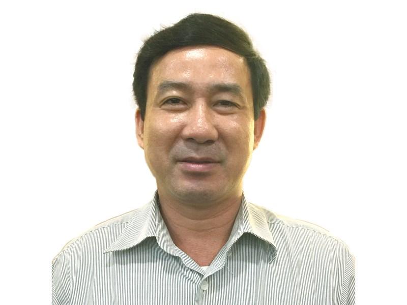 Ông Nguyễn Trung Tiến