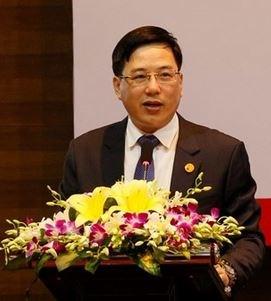 Ông Đặng Quyết TiếnCục trưởng Cục Tài chính doanh nghiệp, (Bộ Tài chính)