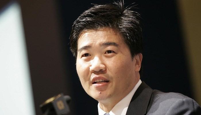Ông Chua Hak Bin