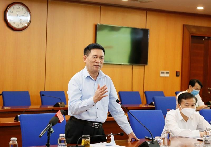 Bộ trưởng Bộ Tài chính Hồ Đức Phớc khẳng định cam kết quản lý Quỹ chặt chẽ nhất, đúng đắn nhất và hiệu quả nhất.