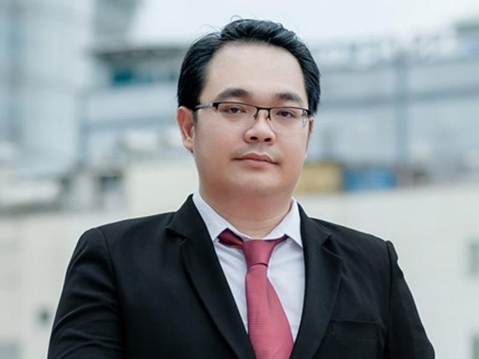 Ông Huỳnh Minh Tuấn.